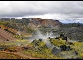 Island - krajina a cestovanie