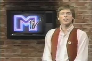 MTV televízia 1981