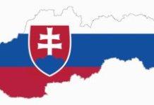 Slovensko, zdroj: wikipedia