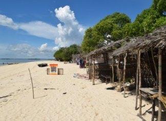 Zanzibar ostrov, Copyright