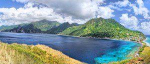 Dominica-Island