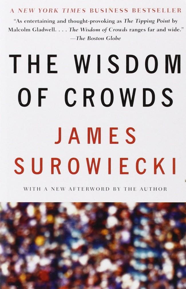 2. The Wisdom of Crowds