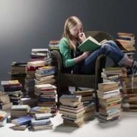 5 книги, които ще променят мисленето Ви завинаги