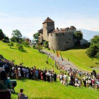 5 oчарователни фактa за Лихтенщайн