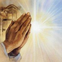 Молитвата, която привлича прекрасни неща в живота ни