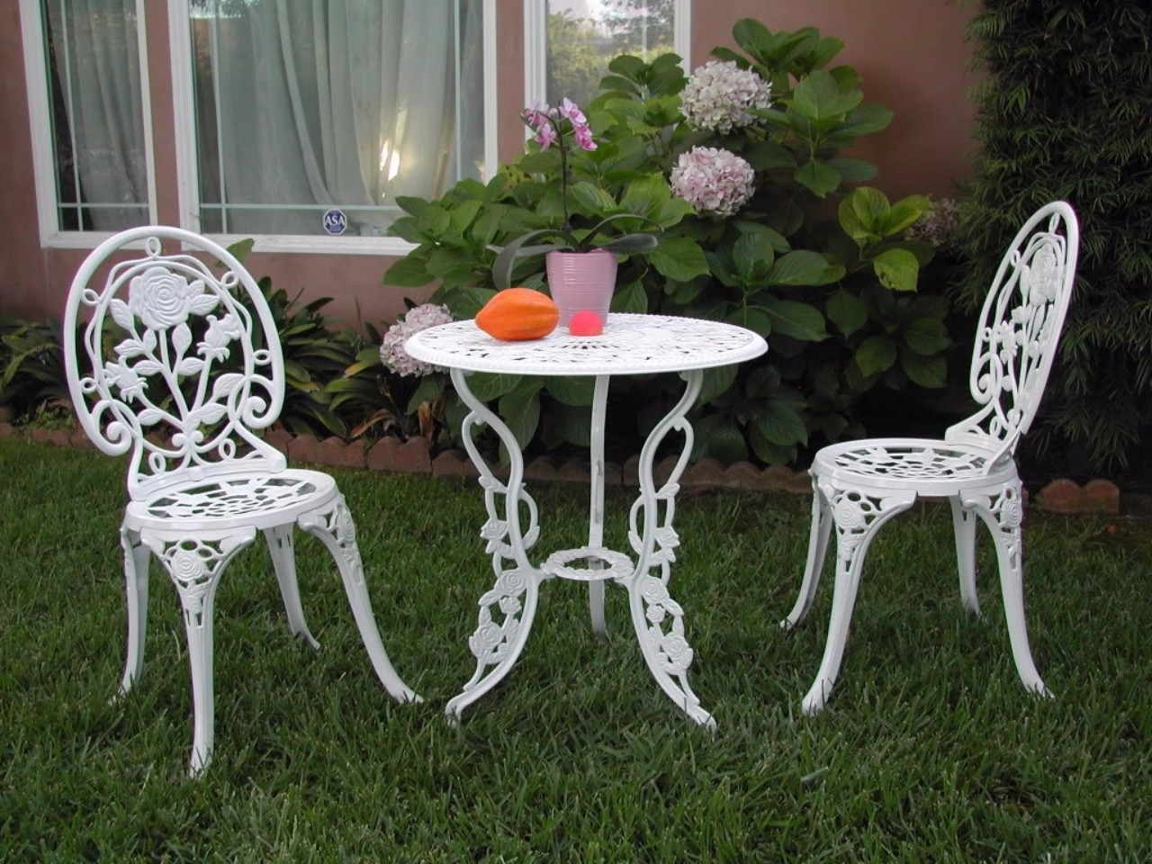 patio bistro table and chairs stretchy chair covers for sale top 5 outdoor in 2018 critic