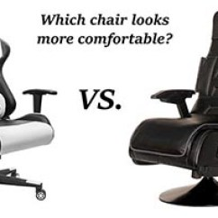 Chairs 4 Gaming Bicycle Seat Office Chair 5 Most Comfortable Comfy Vs Hard Seating Who S Up For Insanely Time