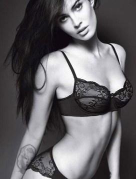 N5 Megan Fox