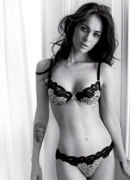 N4 Megan Fox
