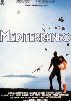 #5 Mediterraneo