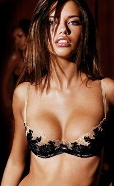#5 Adriana Lima Pic!