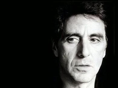 #2 Favorite Actor! Al Pacino