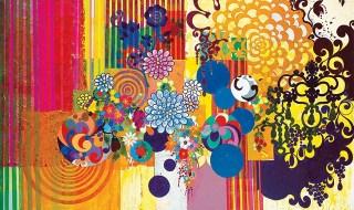 #4 Beatriz Milhazes Masterpieces!