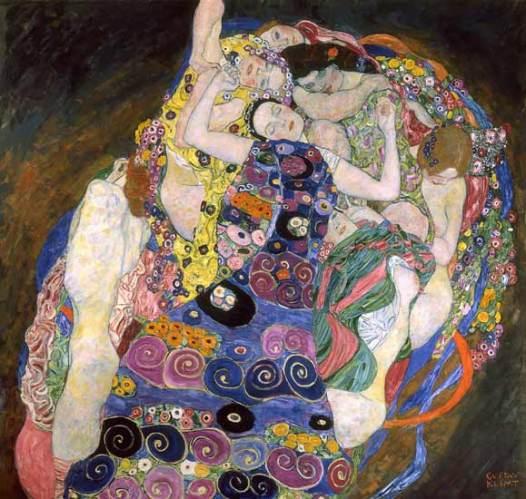 #3 Gustav Klimt Masterpieces!