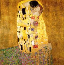 #2 Gustav Klimt Masterpieces!