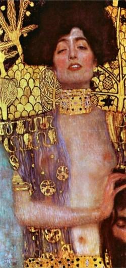 #4 Gustav Klimt Masterpieces!
