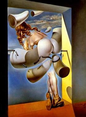 #3 Salvador Dalì Masterpieces!