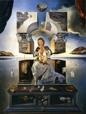 #4 Salvador Dalì Masterpieces!