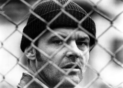 #2 Jack Nicholson Characters!