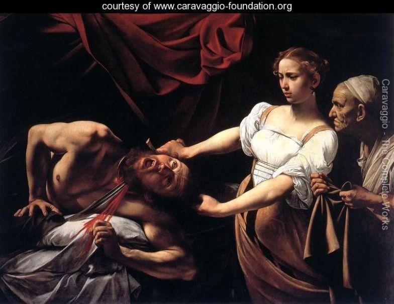#1 Caravaggio Masterpieces!