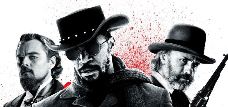 #3 Quentin Tarantino Movies!