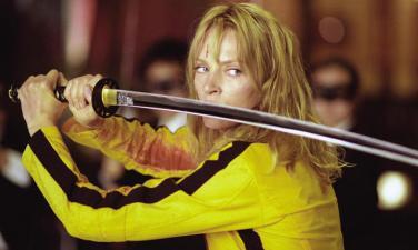 #4 Quentin Tarantino Movies!