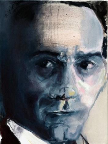 #2 Marlene Dumas Portraits!