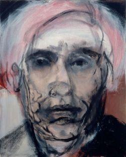 #3 Marlene Dumas Portraits!