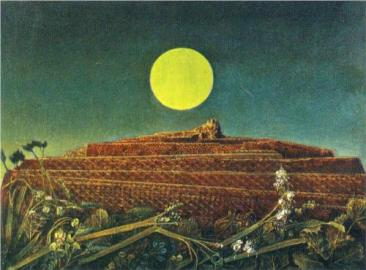 #4 Max Ernst Paintings!
