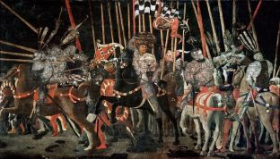 #3 Paolo Uccello Masterpieces!