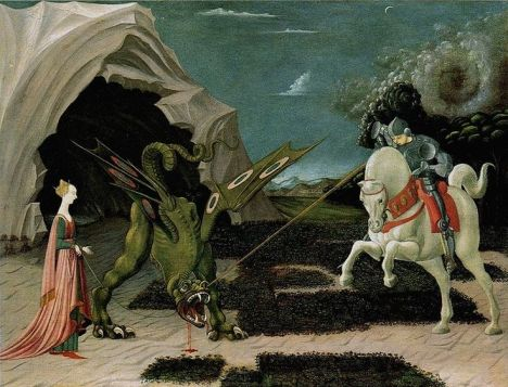 #1 Paolo Uccello Masterpieces!