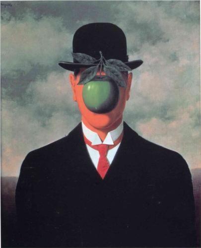 #1 René Magritte Masterpieces!