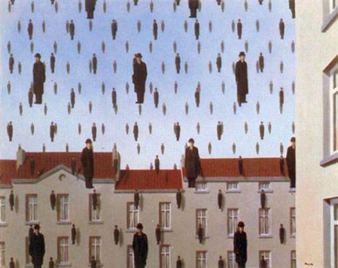 #5 René Magritte Masterpieces!