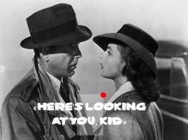 #4 Movie Quote '30s & '40s!