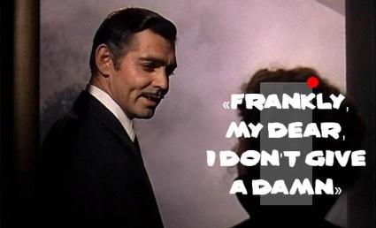 #1 Movie Quote '30s & '40s!