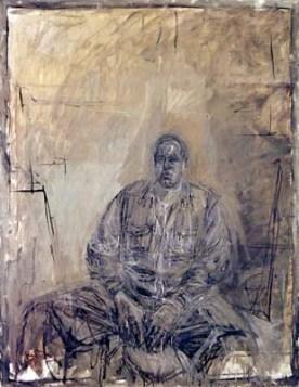 #3 Alberto Giacometti Portraits!