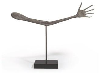 #2 Alberto Giacometti Sculptures!