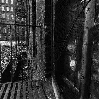 #2 Bruce Davidson Harlem Shots!