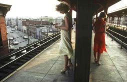#3 Bruce Davidson Subway Shots!