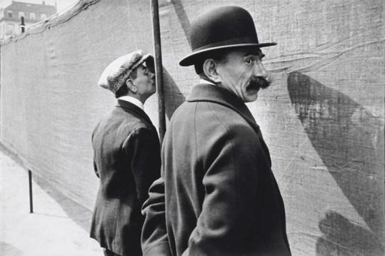 #2 Henri Cartier-Bresson Pics!