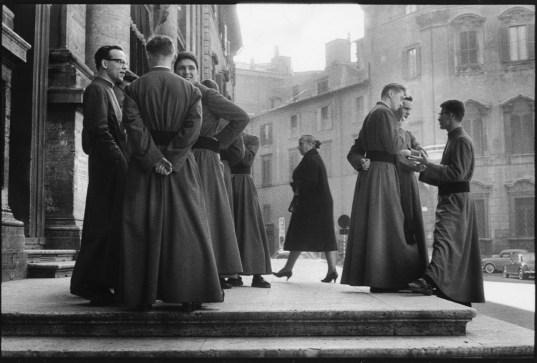 #1 Cartier-Bresson Italian Pics!