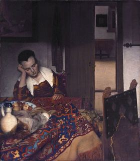 #3 Jan Vermeer Masterpieces!