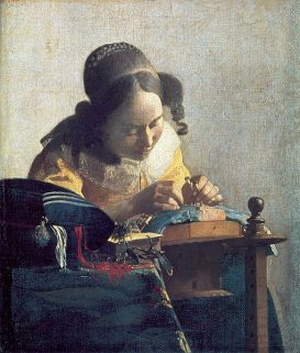 #2 Jan Vermeer Masterpieces!