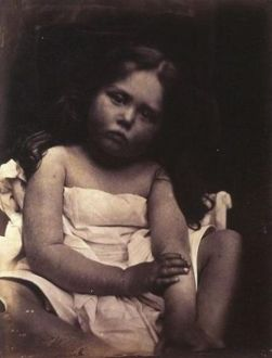#5 Julia Margaret Cameron Children Pics!