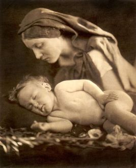 #3 Julia Margaret Cameron Children Pics!