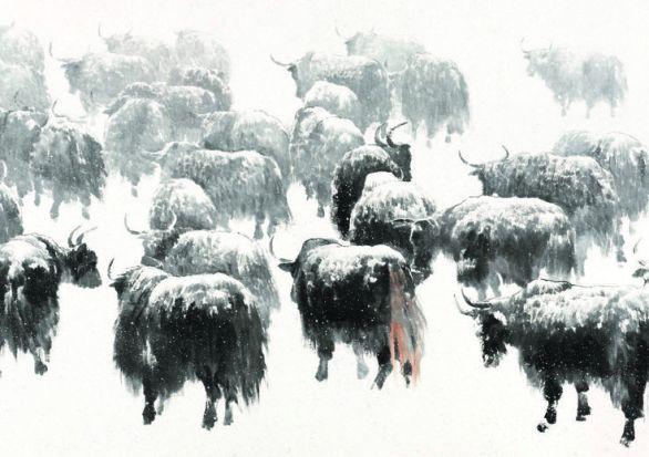 #5 Liu Dawei Masterpieces!