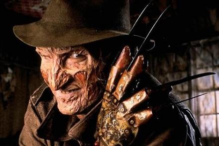 #5 Horror Movies!