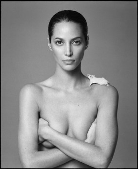 #5 Patrick Demarchelier Portraits!