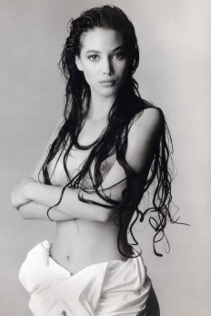 #2 Patrick Demarchelier Portraits!