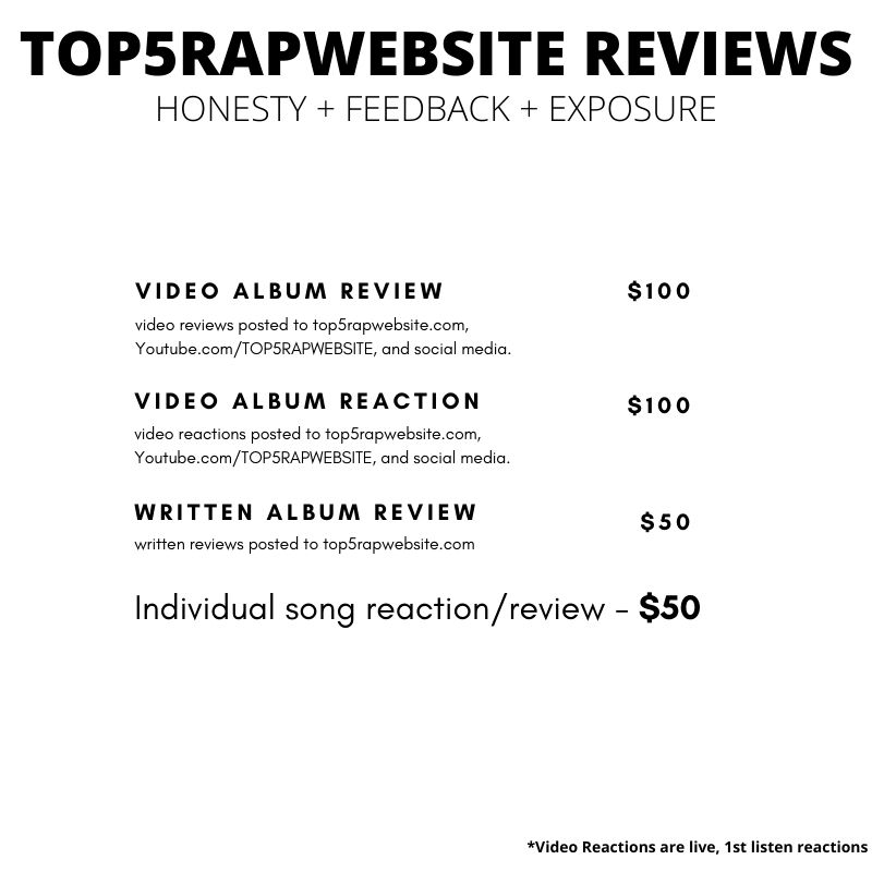 Submit Album for Review, music submission, music review blogs